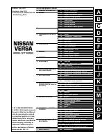manual Nissan-Versa undefined pag1