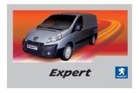 manual Peugeot-Expert 2007 pag001