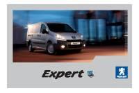 manual Peugeot-Expert 2009 pag001