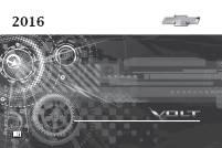 manual Chevrolet-Volt 2016 pag001