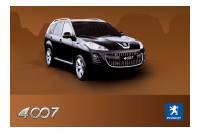 manual Peugeot-4007 2008 pag001
