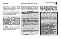 manual Nissan-Xterra 2003 pag001