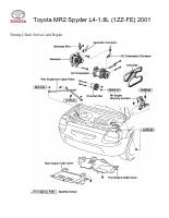 manual Toyota-MR2 spyder undefined pag01