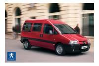 manual Peugeot-Expert 2005 pag001