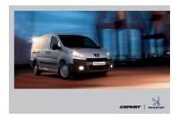 manual Peugeot-Expert 2010 pag001