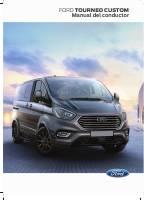 manual Ford-Tourneo Custom 2020 pag001