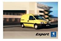 manual Peugeot-Expert 2006 pag001