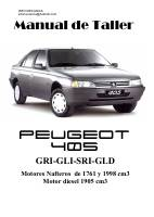 manual Peugeot-405 undefined pag001