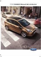 manual Ford-B-MAX 2014 pag001