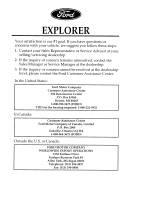 manual Ford-Explorer 1996 pag001